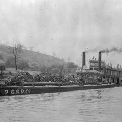 Van (Towboat, 1919-1925)