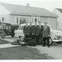 Dick Metko and the Boys