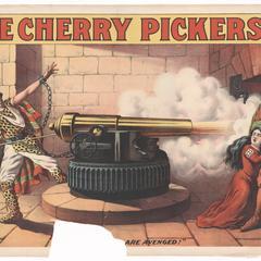 The Cherry Pickers