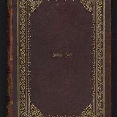 Evang.-Lutherisches Gesangbuch für Kirche, Schule und Haus