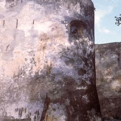 A View of Fort Jesus