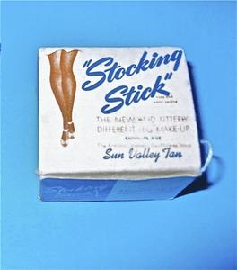 """Stocking Stick"" bar"