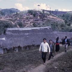 Phou Dam