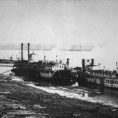 Transit (Towboat, 1889-1925)