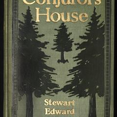 Conjuror's house : a romance of the free forest