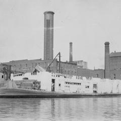 Mississippi (Inspection boat, 1922-1961)