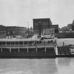 Cary-Bird (Car Ferry, 1925-1946)