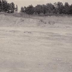 Eau Claire shale pit at Osseo