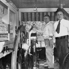 J.H. Hillman (Towboat, 1927-1951)
