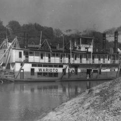 Warioto (Towboat, 1915-1941)