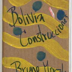 Bolivia construcciones