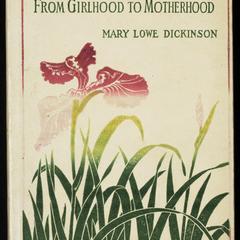 From girlhood to motherhood
