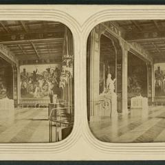 Galerie des Croisades