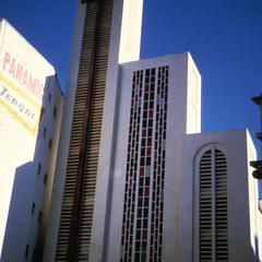 Catholic Church in Downtown Tananarive