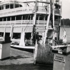 Washington (Excursion boat, 1921-1938)