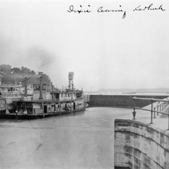 Belle Vernon (Towboat, 1910-1926)