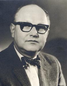 Paul J. Kaesberg, biochemistry
