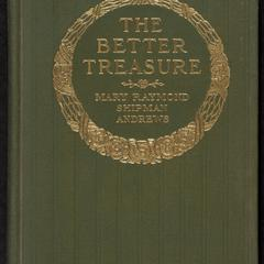 The better treasure