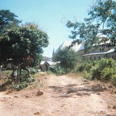 Church of of 1910-1920, Likoma Island