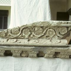 NG057, Architectural Element