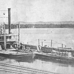 Josie (Packet/Towboat, 1873-1895?)