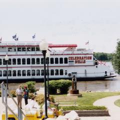 Celebration Belle (Excursion boat, 1986-)