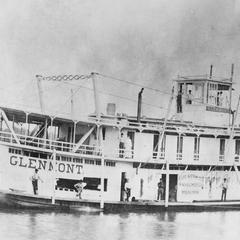 Glenmont (Rafter, 1885-1905)