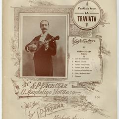 Fantasia from La Traviata