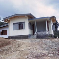 Ban Thalat house