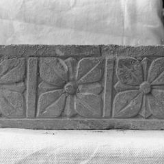 NG117, Decorative Relief