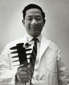 Dr. Raymod Chun, pediatric neurology