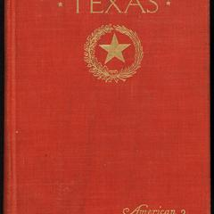 Texas : a contest of civilizations
