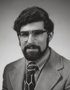 David B. Elesh