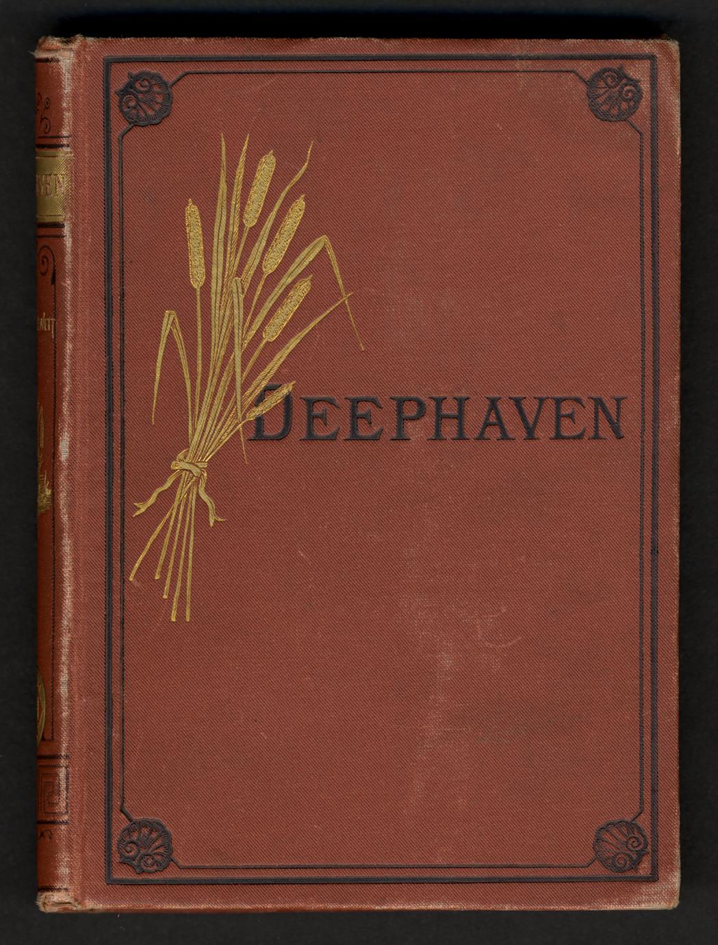 Deephaven (1 of 2)