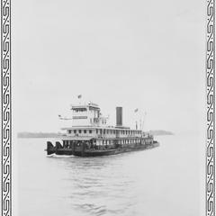 Herbert Hoover (Towboat, 1930-?)
