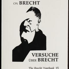 Essays on Brecht