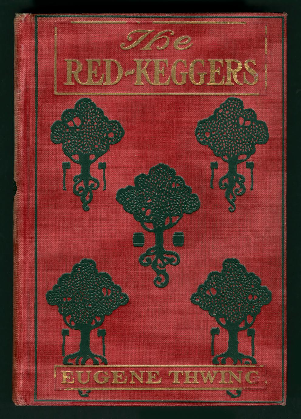 The Red-Keggers (1 of 2)