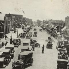 Barron, Chippewa, Dunn, Eau Claire, Pepin, Rusk, and St. Croix Counties : Local History Collections