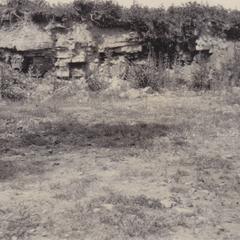 Franconia shale pit