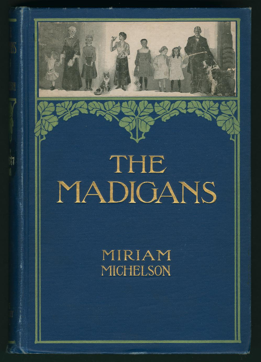 The Madigans (1 of 2)