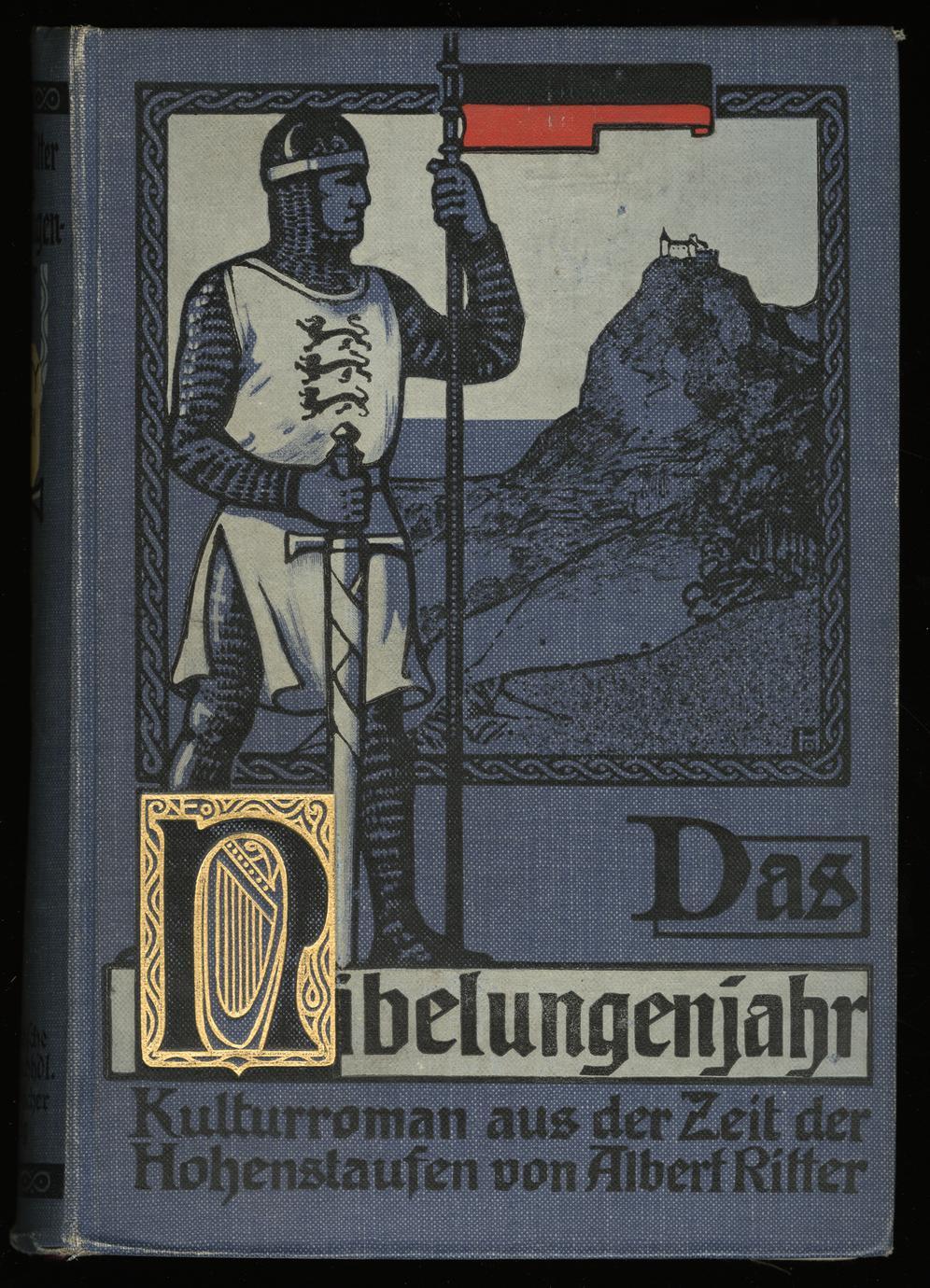 Das Nibelungenjahr (1 of 6)