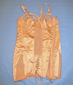 Charis corselette