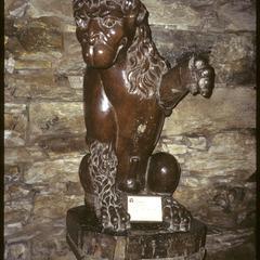 Sculpture by Aleijandinho