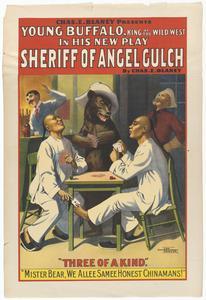 Sheriff of Angel Gulch