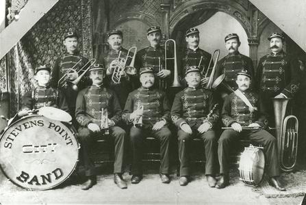 Stevens Point City Band