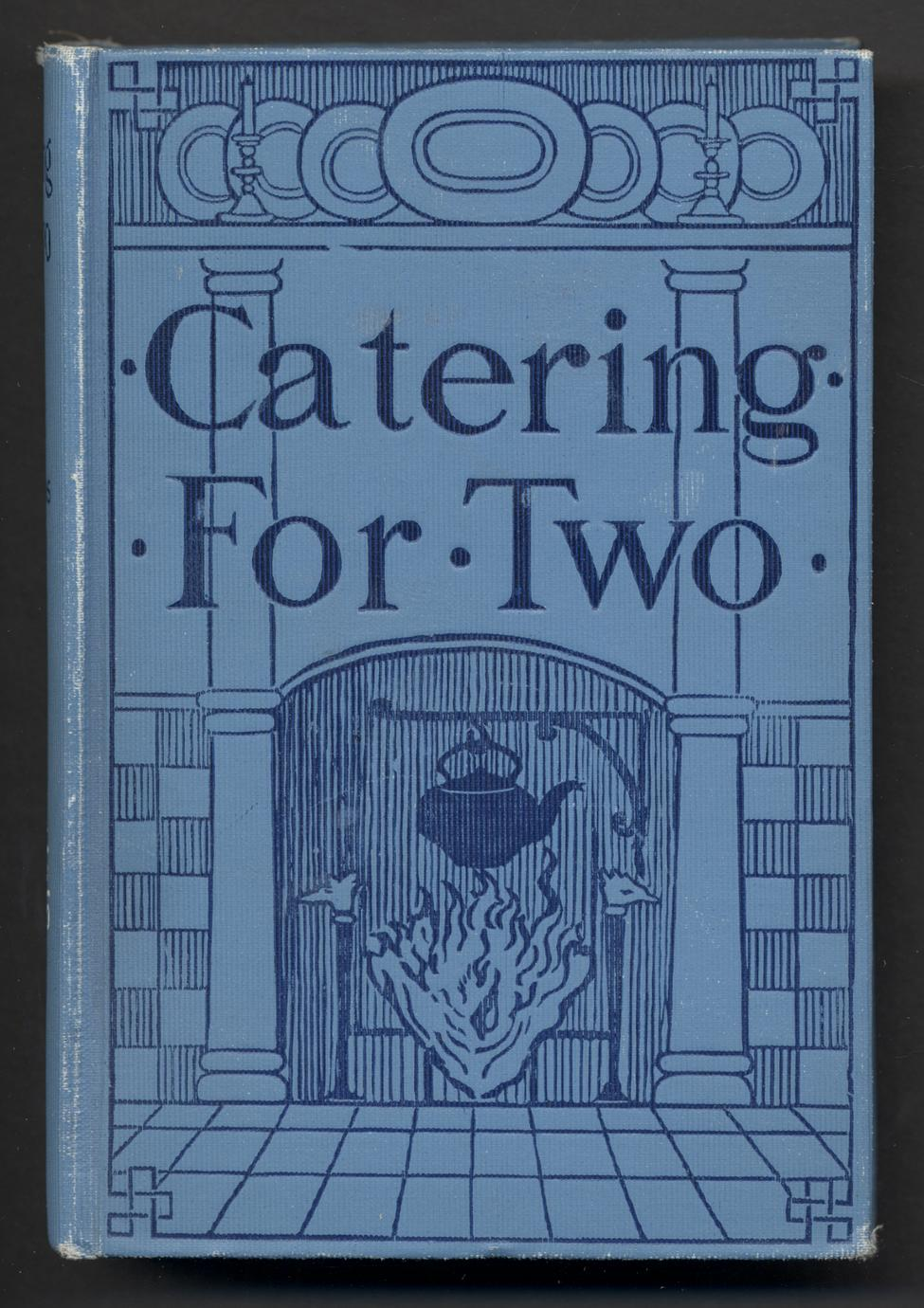 Catering for two (1 of 2)