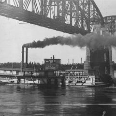 William McClellan (Towboat, 1901-1915?)