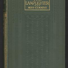 The lamplighter; or, An orphan girl's struggles and triumphs