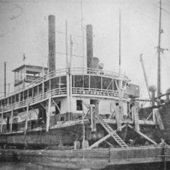 Russell Lord (Towboat, 1898-1921)
