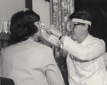 Dr. Maxine Bennet